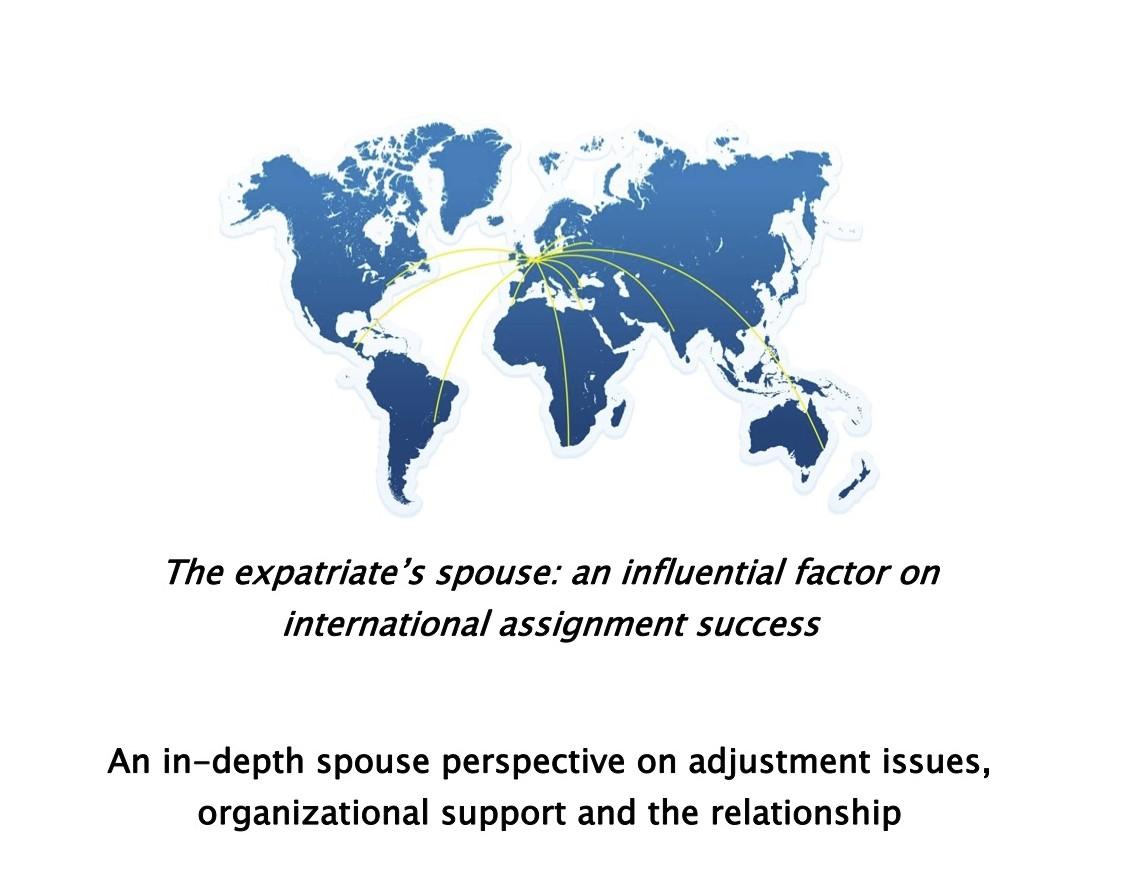 spouse success of partner