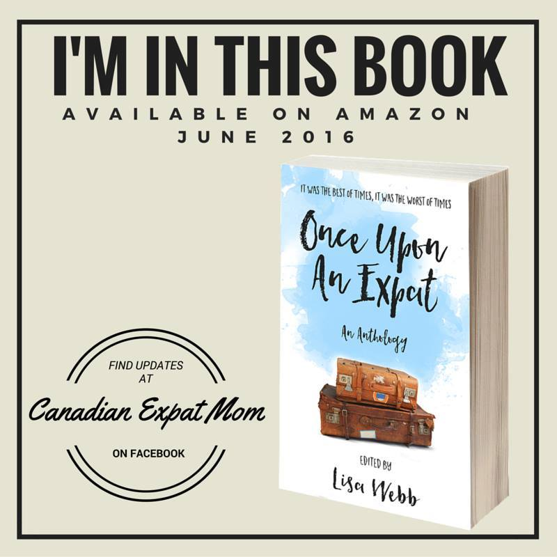 Once Upon An Expat