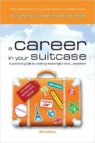 career in your suitcase