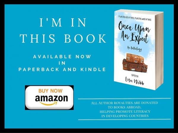 book release!