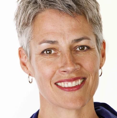 Evelyn Simpson