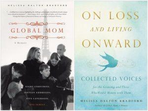 Books by Melissa Dalton-Bradford