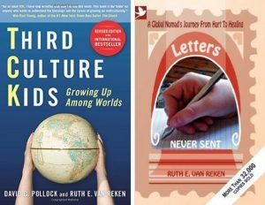 Ruth Van Reken Books