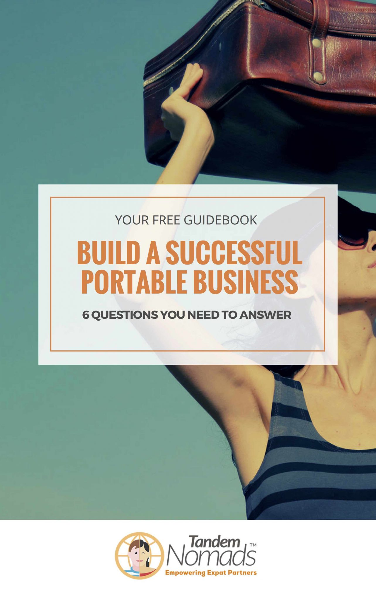 How to build a portable business