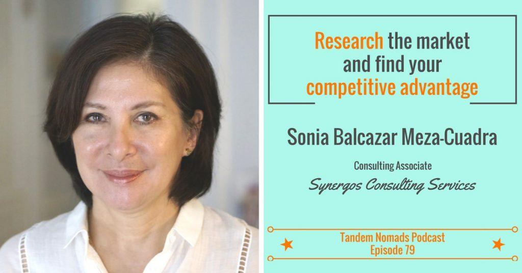 Portable Consulting Business Sonia Balcazar de Meza-Cuadra