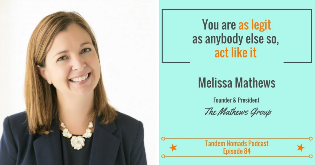 tn84 virtual PR agency Melissa Mathews