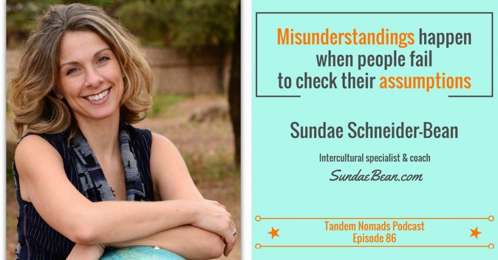 avoid intercultural misunderstanding