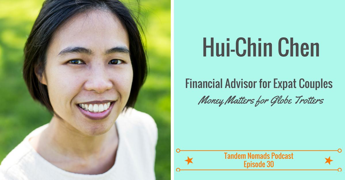 ep 30 Financial Planning Hui Chin Chen