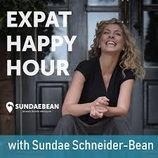 Expat happy hour