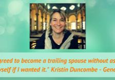 43 Kristin Duncombe