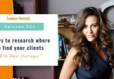 7 ways to research where to find your clients