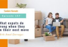 What expats do wrong when they plan their next move