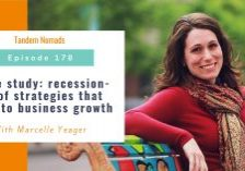 Case study: recession-proof strategies that lead to business growth