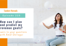 How can I plan and predict my revenue goals