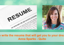 How to write the resume that get you your dream job