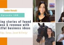5 lessons from the past 5 years – Tandem Nomads Anniversary