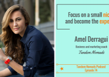 TN 74 6 rules to grow your portable business amel derragui