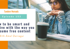 TN153 How to be smart and effective with the way you consume free content