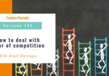 TN155 How to deal with fear of competition