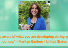 TN47 Blending skills to find the zone of genius, Part 1 with Marilyn Gardner