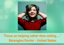 trailing spouse, expat partner, dual careers, living abroad, expats, expat partner, French Cluster, Berengere Ferrier