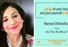 TN82 Grow an Audience Mariam Ottimofiore