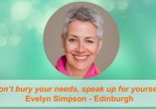 evelyn simpson