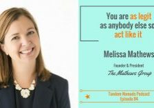 tn84 virtual PR agency Melissa Mathews